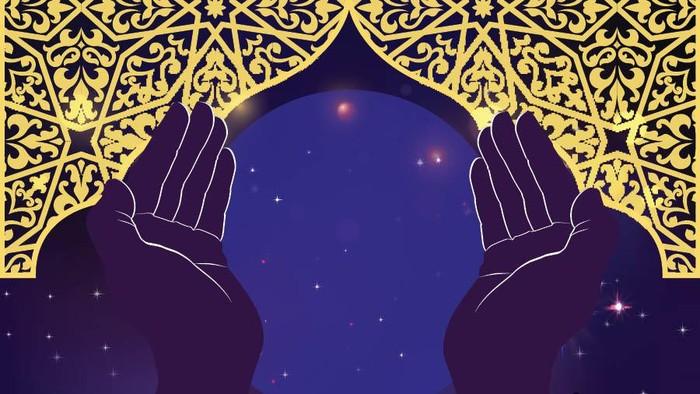 One Day One Hadits Doa Terhindar dari Penyakit