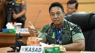 KSAD Pastikan Penambahan APD dan Tenaga Medis RSPAD