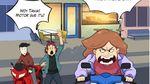 Baca Komik Kopi Sedetik Biar Sabtunya Makin Asyik