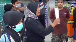 Video Camat Murka ke Pengelola Swalayan yang Abaikan Imbauan Corona