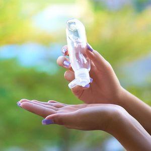 Etil Alkohol Buat Hand Sanitizer Bebas Cukai