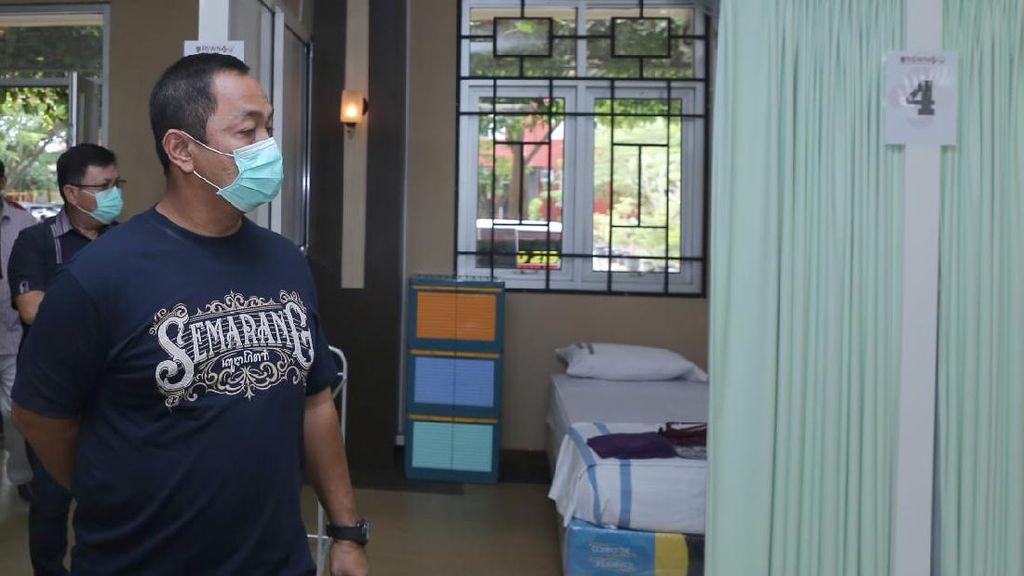 Walkot Semarang Harap Anies Bisa Sediakan Data Pemudik dari Jakarta