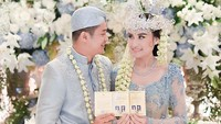Angbeen Rishi Buka Suara Dinikahi Adly Fairuz Tanpa Undang Sang Bunda