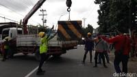 Begini Skema Pembatasan Kendaraan Keluar-Masuk Jakarta Via Tol