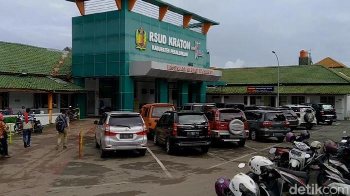 RSUD Kraton, Kabupaten Pekalongan.