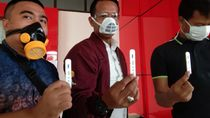 Jalani Rapid Test, 7 Pengurus Hipmi Cirebon Negatif Corona