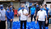 PAN Desak Pemerintah Karantina Jakarta: Physical Distancing Belum Beri Efek