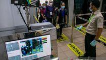 Malaysia Lockdown, Ribuan TKI Pulang ke Indonesia Lewat Batam