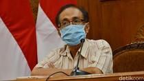 Pedagang Sate Diimbau Tak Mudik ke Madura Sebelum Idul Adha