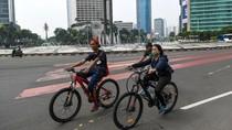 Jakarta Perpanjang Masa Tanggap Darurat Corona