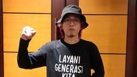 dr Tirta Ajak Main Musik Virtual untuk Tenaga Medis, Jerinx Menyanggupi