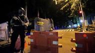Cegah Corona, Akses Jalan di Blitar Ditutup Sementara