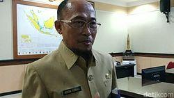 PDP Asal Pacitan yang Pulang dari Hong Kong Negatif Corona