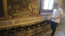 Berwisata Sambil Membantu Sesama di Kuil Wat Pho
