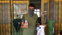 Menengok Kehidupan Mahasiswa di Malaysia yang Tertahan Lockdown