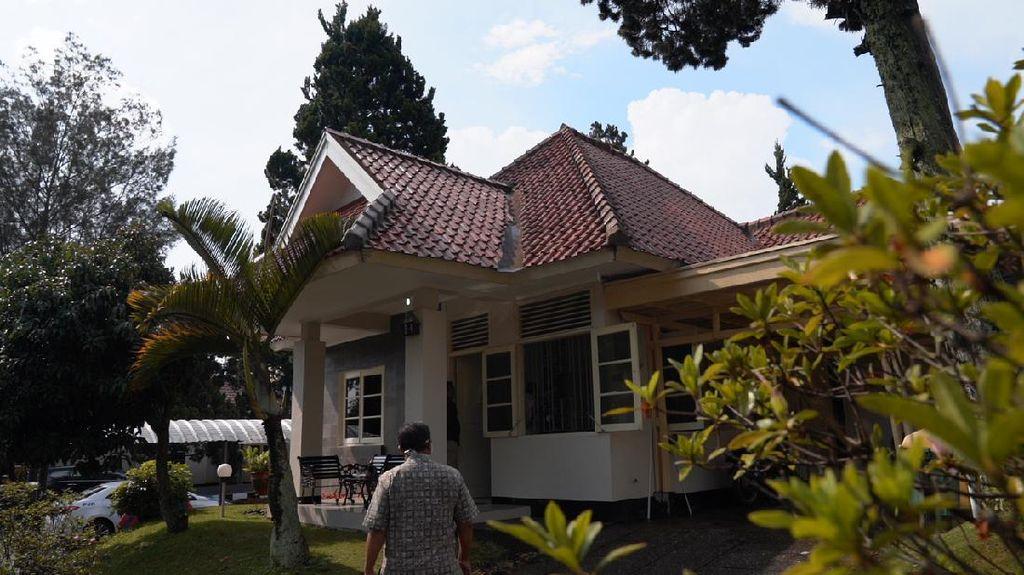Pemprov Jabar Siapkan Ratusan Kamar Tempat Isolasi Mandiri ODP-PDP Corona