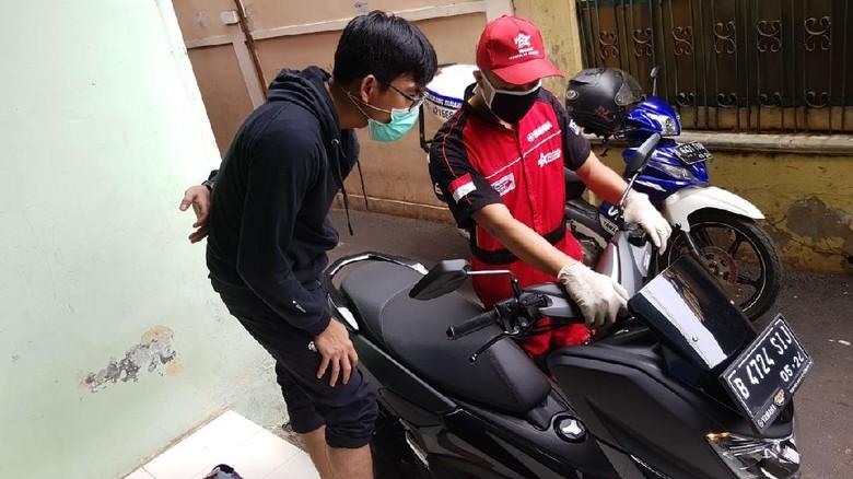 Layanan Service Kunjung Yamaha (SKY)