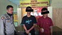 Keluyuran di Tengah Wabah Corona, 2 Remaja di Palopo Kedapatan Isap Lem