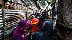 Bagaimana Kesiapan 6,6 Juta Pengungsi di Berbagai Kamp Hadapi Virus Corona?