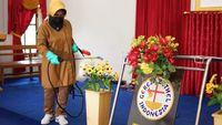 Walikota Bontang Donasikan 6 Bulan Gajinya untuk Tangani Corona