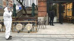 1 Wanita Terinfeksi Virus Corona, Distrik di China Terapkan Lockdown