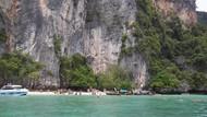 Phi Phi Island Thailand Memang Mendebarkan Hati
