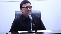 Tjahjo Terbitkan Aturan Lengkap PNS Haram Liburan