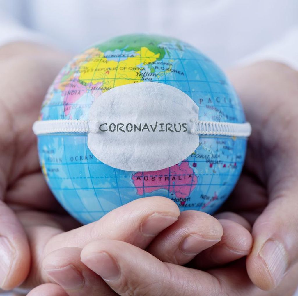 Pelanggan Seluler Gratis Akses 3 Situs Resmi COVID-19 Pemerintah