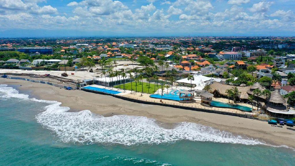 Siasat Bali Hadapi New Normal Usai Corona