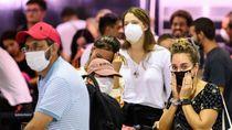 Australia Tutup Perbatasan Antarnegara Bagian untuk Cegah Virus Corona