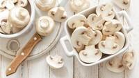 Cara Memasak Jamur Agar Enak dan Juicy Rasanya