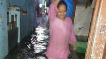Banjir dan Longsor Terjang Kota Cimahi, Ratusan KK Terkena Dampak