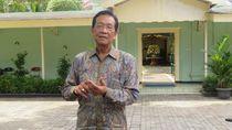 Sultan HB X Bahas Pembatasan Pemudik Bareng Gubernur Se-Jawa