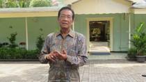Usai Minta Data Zona Merah Corona, Sultan Tanya ke Jokowi soal Mudik