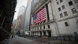 Wall Street Dibuka Bergairah Jelang Pemilu AS