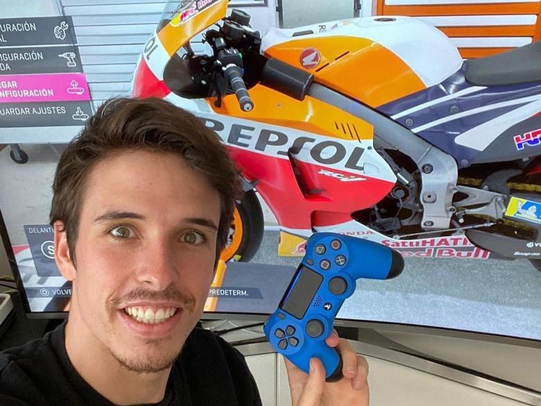 Alex Marquez