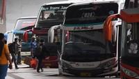Perusahaan Bus Ikut Aturan soal Mudik, Pertanyakan yang Naik Mobil Pribadi