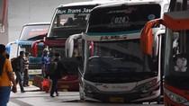 Cegah Warga Mudik, Bus AKAP Dilarang Keluar-Masuk Jakarta?
