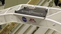NASA Akan Kirimkan 10,9 Juta Nama ke Mars