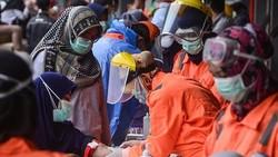 Studi Temukan Pasien Corona Bisa Tularkan Virus Bahkan Sebelum Ada Gejala