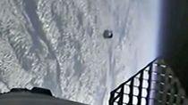 Pemburu Alien Klaim Lihat UFO di Tengah Peluncuran Roket SpaceX
