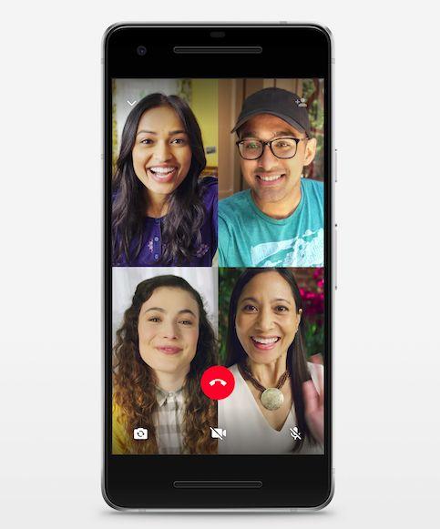 7 Aplikasi Video Call Gratis Buat Meeting Selama Physical Distancing