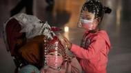 Seberapa Besar Kemungkinan Anak-anak Terkena Virus Corona?