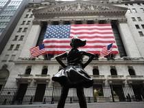 Klaim Pengangguran Meningkat Bikin Bursa AS Terjungkal