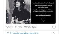 Penulis Lagu I Love Rock N Roll Meninggal Akibat Virus Corona