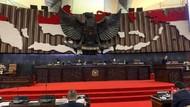 DPR Rapat Paripurna Bahas RUU KUHP, 278 Wakil Rakyat Hadir Virtual