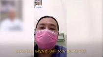 Cerita Tour Guide di Bali Sembuh dari Corona
