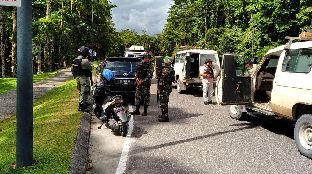Lagi, 2 Pelaku Penyerangan Freeport yang Tewaskan WN Selandia Baru Ditangkap