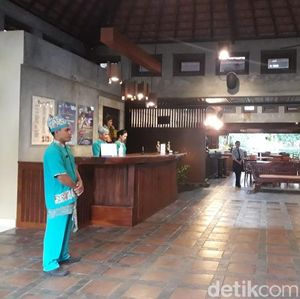 Ampun! Sudah 1.500 Hotel di RI Tutup Gara-gara Corona