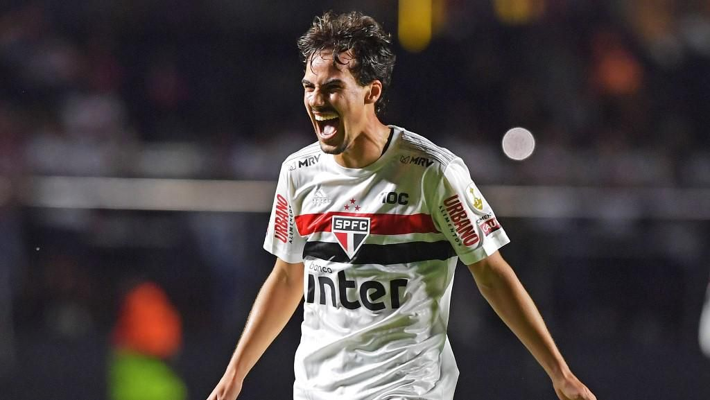 Igor Gomes si Kaka Baru Terus Ditempel Real Madrid?